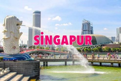 Yasaklar ülkesi: Singapur