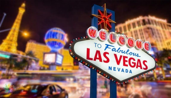 Yetişkinlerin Disneyland'ı Las Vegas'ta Neler Yapılır?