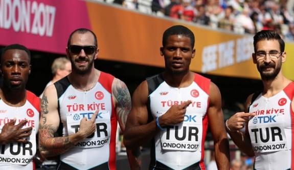 Yiğitcanlı Türkiye finalde yarıştı