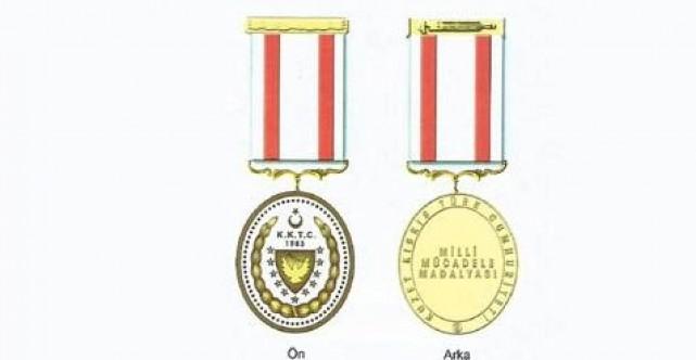 55 bin kişiye Milli Mücadele Madalyası dağıtılacak