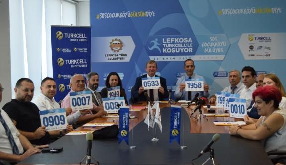 """7. Lefkoşa Maratonu"""", 22 Ekim'de"""