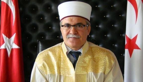 Akıncı, Özgürgün'den Atalay'ın görevden alınma talebi için gerekçe istedi