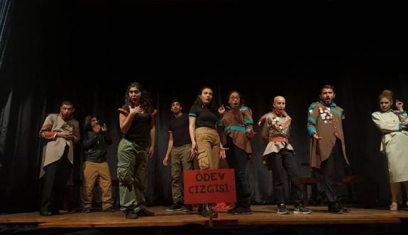 Baraka'dan Amatör Tiyatroseverlere çağrı