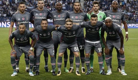 Beşiktaş 2'de 2 peşinde