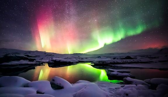 Bir Kış Masalı Lapland