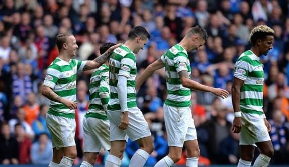 Celtic'in bileği bükülmüyor