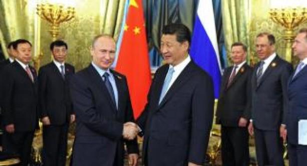 Çin ve Rusya Nükleer Arındırmayı Konuştu