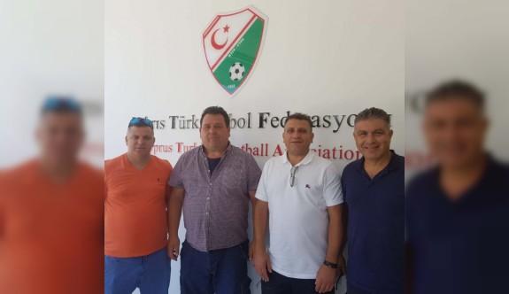 Cumhuriyet Kupası maçının tarihi belirlendi
