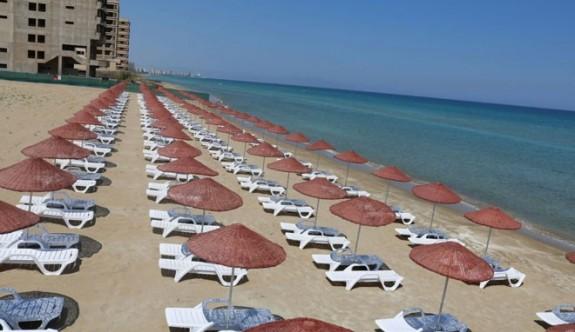 """""""Derinya Plajı atış ve tatbikat günlerinde kapalı olacak"""""""