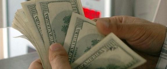Dolar yılın en düşük seviyesinde