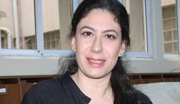 Dr. Sıla Usar polise suç duyrusunda bulundu
