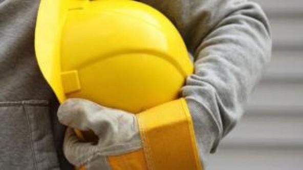 Gazimağusa'da İş Kazası