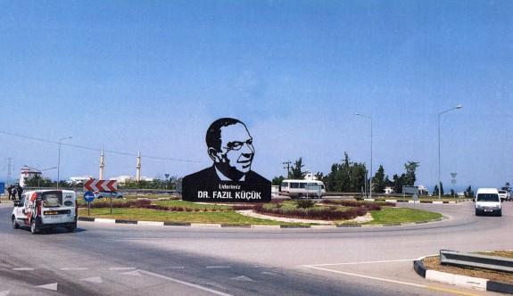 Girne'ye Dr. Küçük anıt heykeli yapılacak