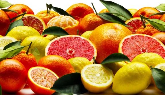 Güçlü bağışıklık sistemi için vitamin alımına dikkat etmeli