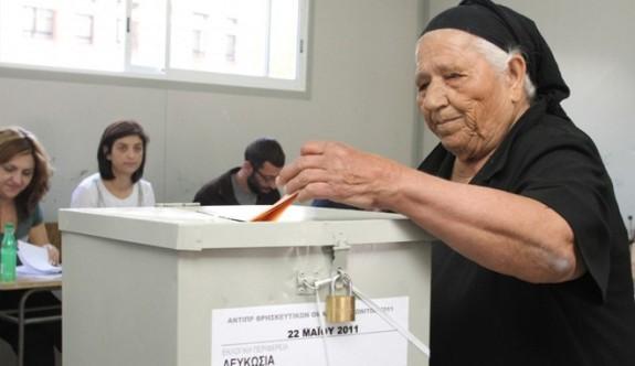 Güneyde başkanlık seçimlerinin tarihi belirlendi