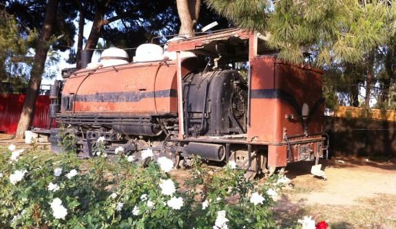 Güzelyurt Tren İstasyonu hayat bulacak