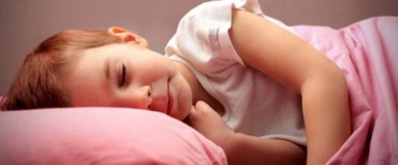 Hiperaktivite ile Uyku