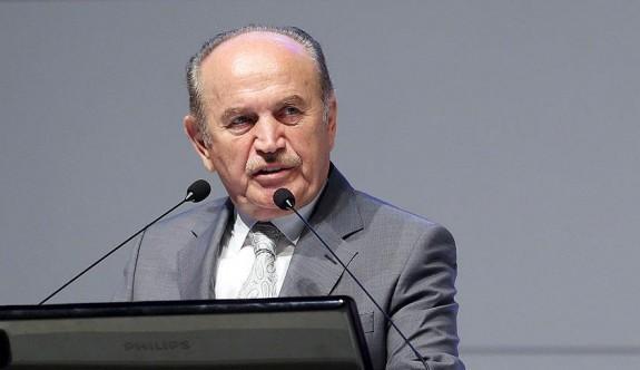 İstanbul Büyükşehir Belediye Başkanı Topbaş istifa etti