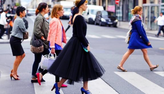 Kendine Yeni Stil Katmak İsteyen Kadınlar İçin 6 İpucu