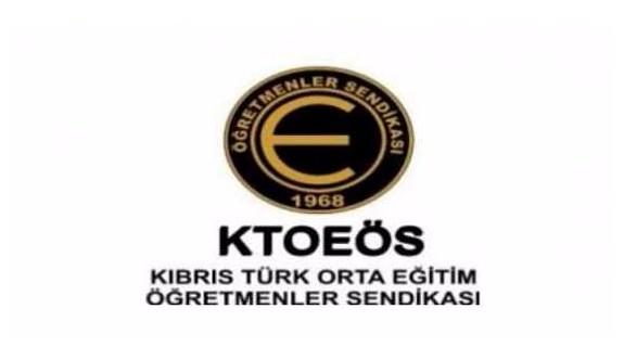 KTOEÖS, eğitim bakanını eleştirdi