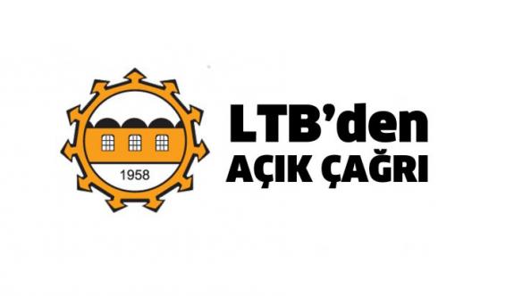 LTB'den K.Kaymaklı eski mezarlığı için açık çağrı