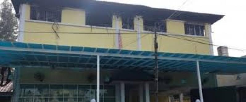 Malezya'da Dini Okul Yangını