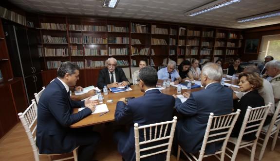 Maronitlerin dönüşünün hukuki boyutu masaya yatırıldı