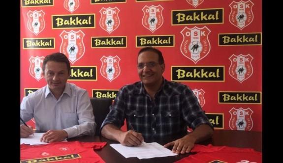 Ozanköy'e, Bakkal desteği