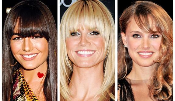Saçınızdaki Küçük Değişiklikler Sizi Daha Genç Gösterebilir