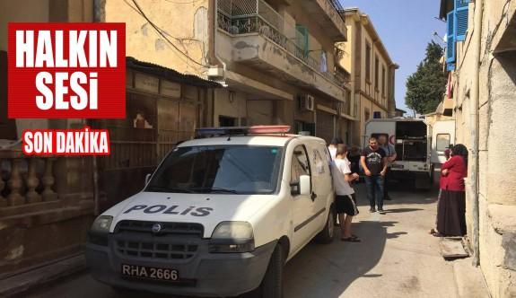 37 yaşındaki İpek evinde ölü bulundu