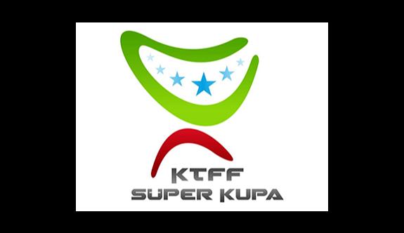 Süper Kupa'ya geri sayım başladı