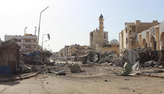 Suriye'de ağustosta 772 sivil öldürüldü