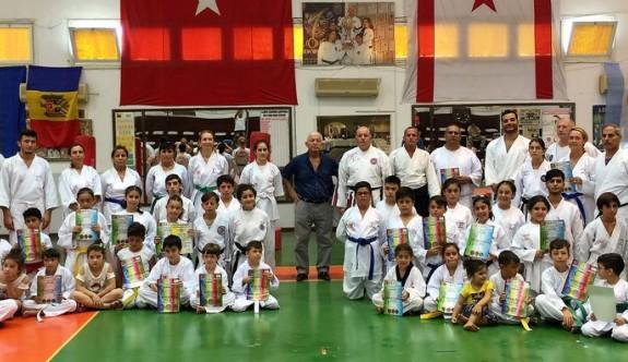 Taekwondo'da hafta yoğun geçti