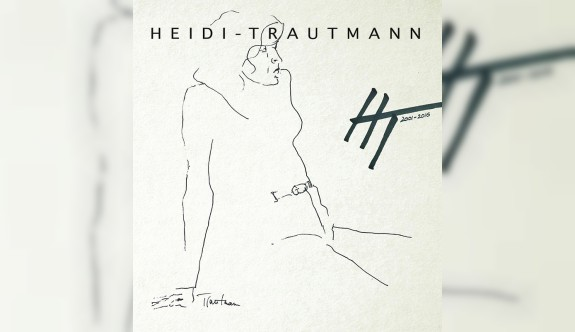 Trautmann'ın Sergisi Yarın Açılacak