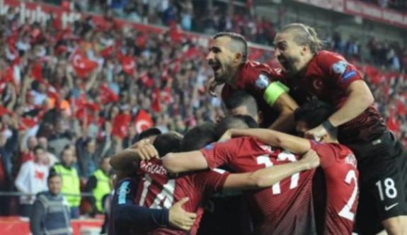 Türkiye Dünya Kupasına nasıl gider?