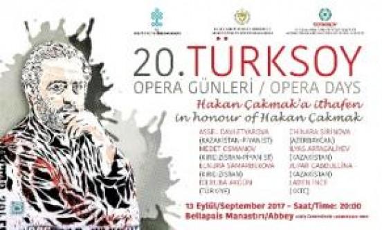 TÜRKSOY Opera Günleri