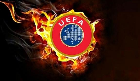 """UEFA'dan """"Uluslar Ligi"""" adımı"""