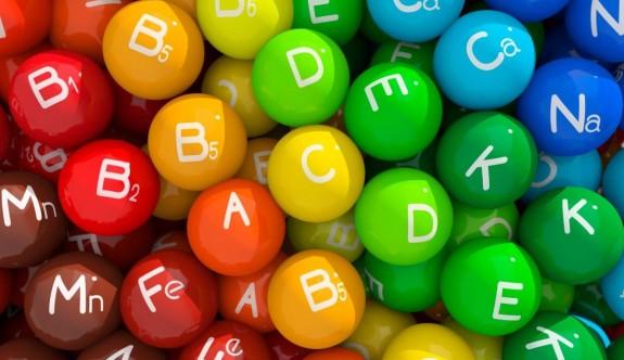 Vitamin eksikliğinin 10 işareti