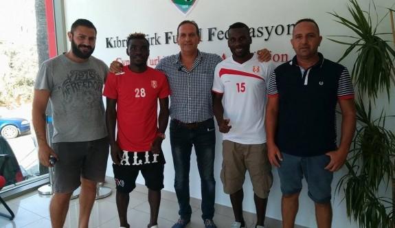 Yabancı futbolcu transfer süresi uzatıldı