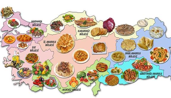Anadolu'nun denenmesi gereken en özel lezzetleri