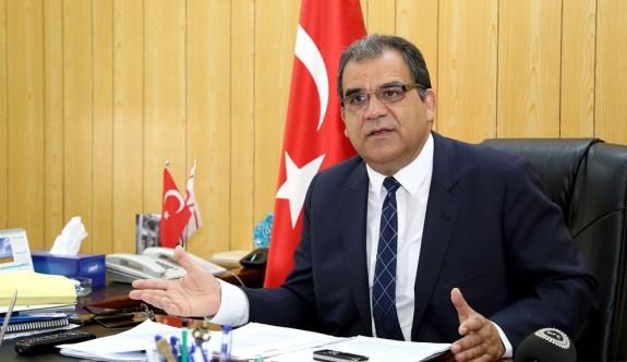 Ankara'da Dr. Burhan Nalbantoğlu Devlet Hastanesi'ni konuşulacak
