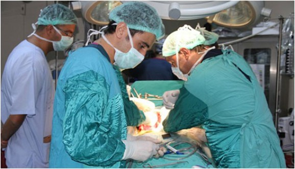 Aysan Kaya'nın organları hayat vermeye devam ediyor