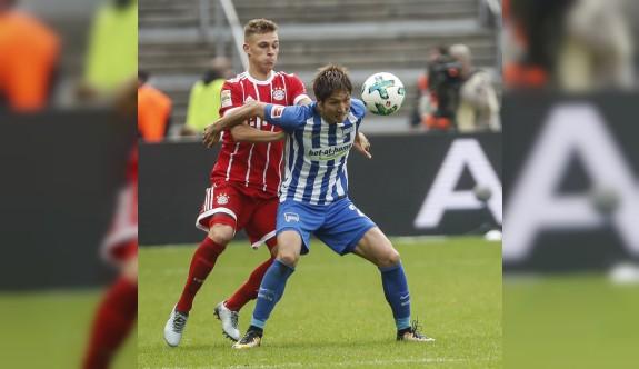 Bayern Münih'te kabus sürüyor