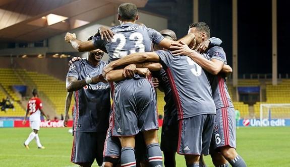 Beşiktaş, Devler Ligi'nde 4'te 4 peşinde