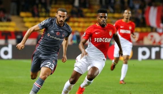 Beşiktaş, puan rekoru için sahada