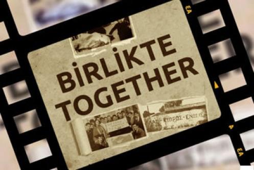 """""""Birlikte/Together"""" Belgeseli Bu Akşam Gazeteciler Birliği'nde Gösteriliyor"""