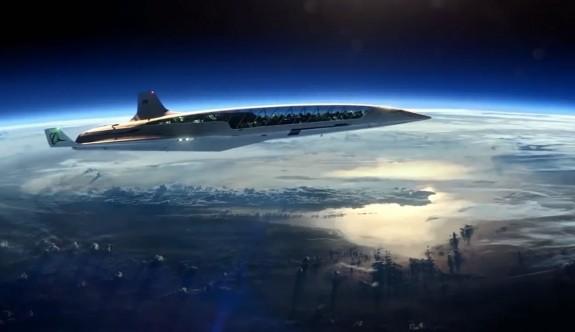 Boeing'den pilotsuz uçak için yeni adım