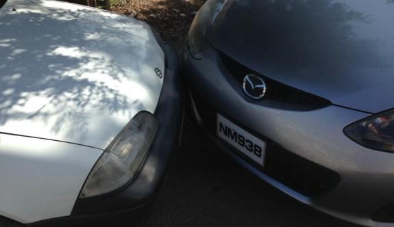 Böyle park etmeyle ne elde etti?