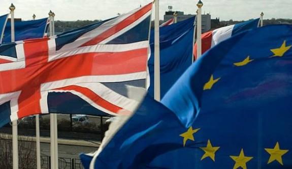 Brexit müzakereleri tıkandı