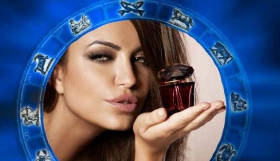 Burçlara göre parfüm seçimi